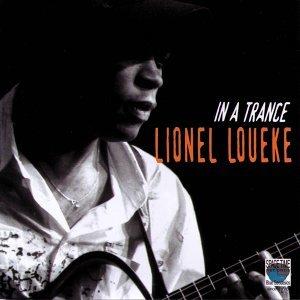 Lionel Loueke 歌手頭像