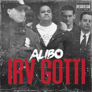 Alibo 歌手頭像