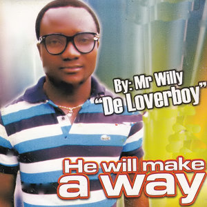 "Mr Willy ""De Loverboy"" 歌手頭像"