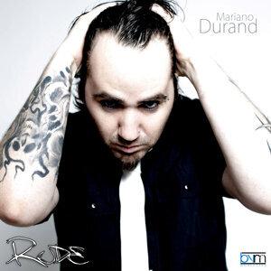Mariano Durand 歌手頭像