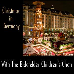 the Bielefelder Kinderchor 歌手頭像