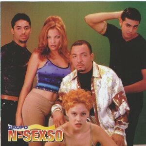 Grupo N-Sexso 歌手頭像