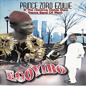 Prince Zoro Ezuwe 歌手頭像