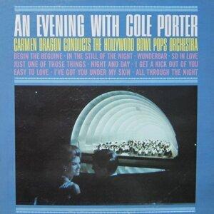 Carmen Dragon & Hollywood Pops Orchestra 歌手頭像