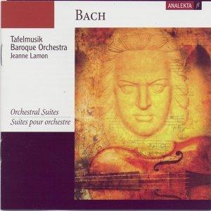 Jeanne Lamon, Tafelmusik Orchestra