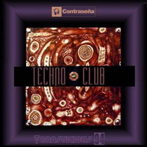 Techno Club 歌手頭像
