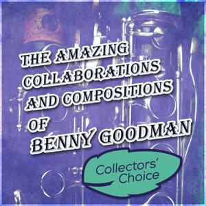 Benny Goodman / Columbia Jazz Ensemble 歌手頭像