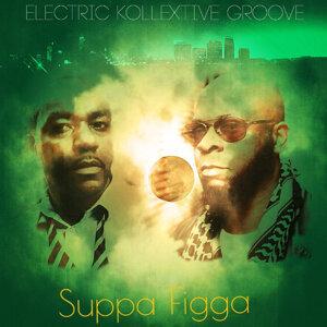 Electric Kollextive Groove 歌手頭像