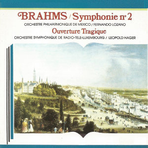 Orchestre Philharmonique de Mexico, Orchestre Symphonique de Radio - Tele - Luxembourg 歌手頭像