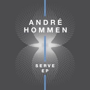 André Hommen