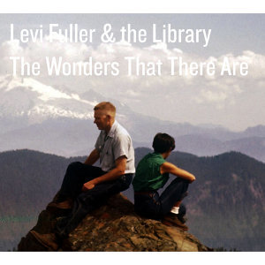 Levi Fuller & the Library 歌手頭像