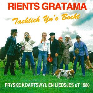 Rients Gratama 歌手頭像