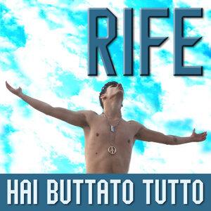 Rife 歌手頭像