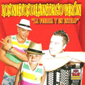 Los Nietos de Santiago Verón 歌手頭像