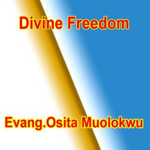 Evang.Osita Muolokwu 歌手頭像