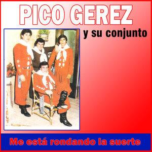 Pico Gerez y su Conjunto 歌手頭像