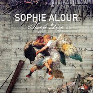 Sophie Alour 歌手頭像