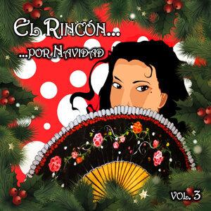El Rincón Por Navidad 歌手頭像