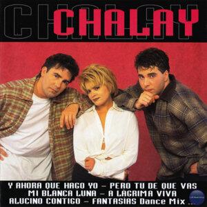 Chalay 歌手頭像