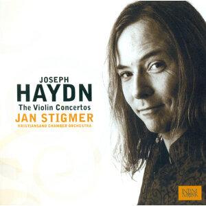 Jan Stigmer 歌手頭像