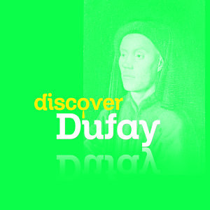 Guillaume Dufay 歌手頭像