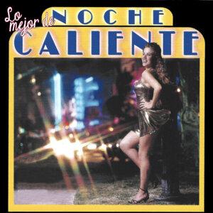 Noche Caliente 歌手頭像