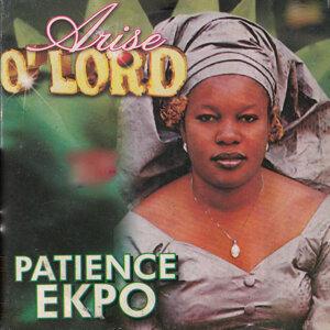 Patience Ekpo 歌手頭像