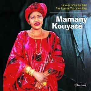 Mamany Kouyaté 歌手頭像