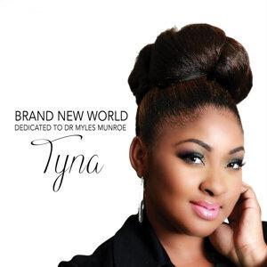 Tyna Frazier 歌手頭像