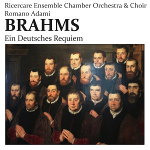 Ricercare Ensemble Chamber Orchestra 歌手頭像