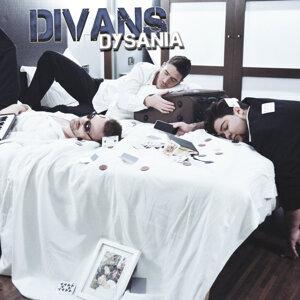 DiVans 歌手頭像