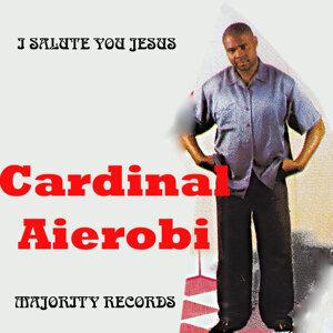 Cardinal Aierobi 歌手頭像