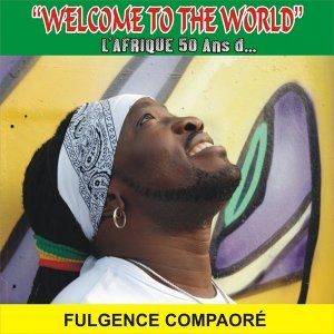 Fulgence Compaore 歌手頭像