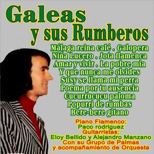 Galeas Y Sus Rumberos 歌手頭像