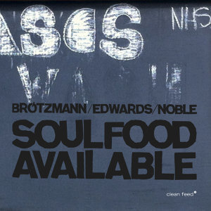 Brötzmann/Edwards/Noble 歌手頭像