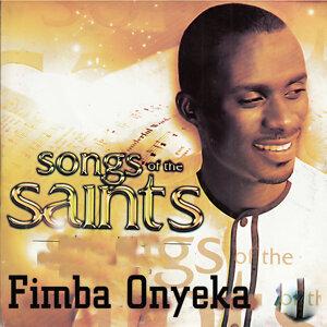 Fimba Onyekachi 歌手頭像