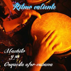 Machito y Su Orquesta Afro Cubana 歌手頭像