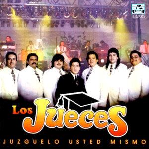 Los Jueces 歌手頭像