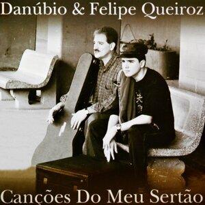 Danúbio & Felipe Queiroz 歌手頭像
