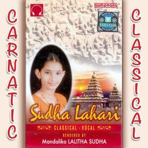 Lalitha Sudha 歌手頭像
