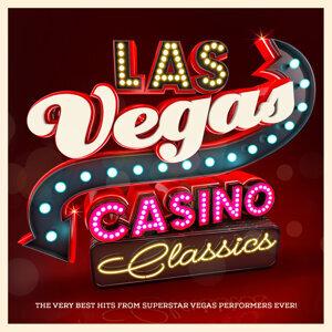 Casino Crooners 歌手頭像
