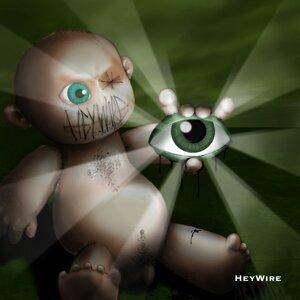 Heywire 歌手頭像