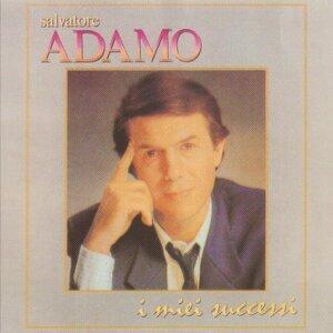 Adamo Salvatore 歌手頭像