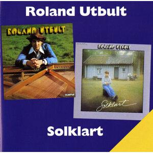 Roland Utbult 歌手頭像