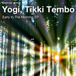 Yogi, Tikki Tembo 歌手頭像