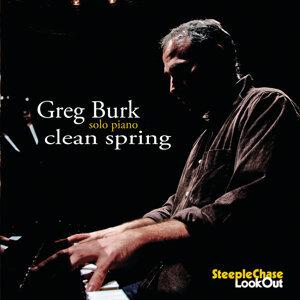 Greg Burk 歌手頭像