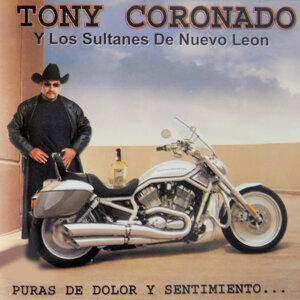 Tony Coronado 歌手頭像