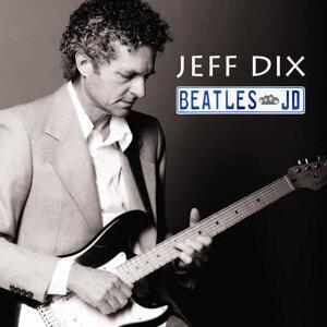 Jeff Dix 歌手頭像