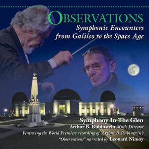 Arthur B. Rubinstein, Symphony In The Glen 歌手頭像