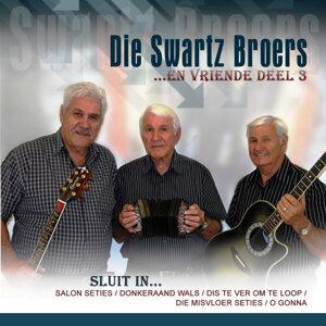 Swartz Broers 歌手頭像
